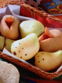 frutitas de almendra