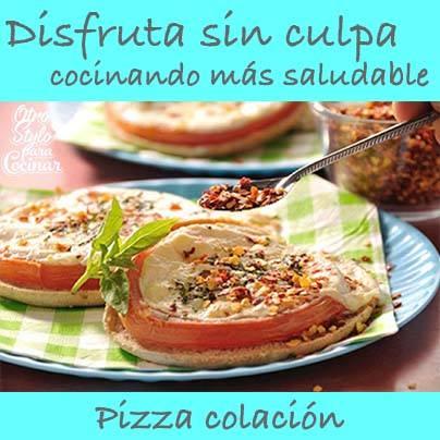 PIZZA COLACION