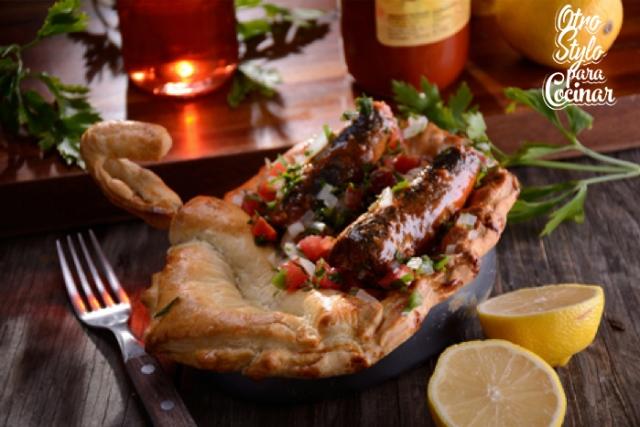 lata de sardina