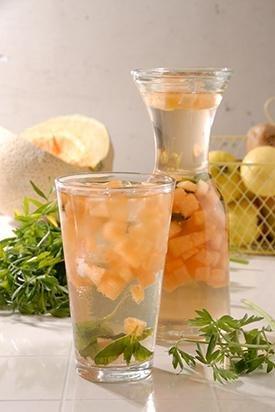 agua-melon-y-menta